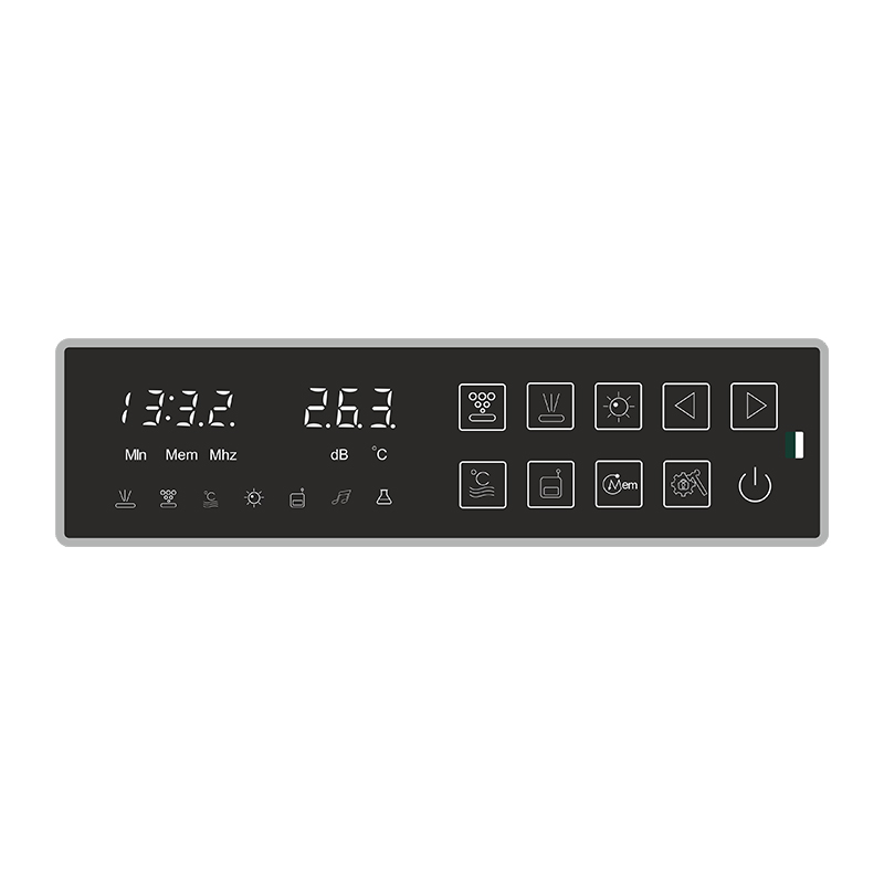 Контроллер 400
